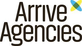 Partner till Arrive Agencies
