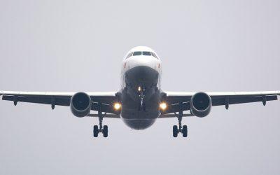 EU:s svarta lista över flygbolag