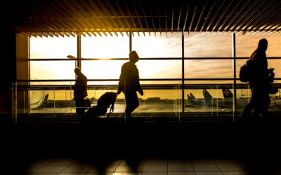 Extra säkerhetsåtgärder för resenärer som flyger till USA från 21 April 2018